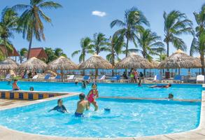 Inicio caba as de playa gorgona for Casas con piscina para alquilar en puerto rico